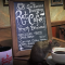 New Cafe in San Francisco Offers Dinner Next to Rats!