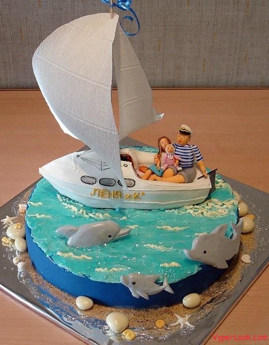 creative cake 2