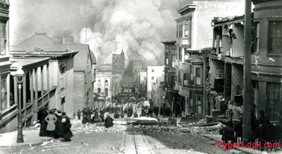 san francisco fire sacramento street 1906 04 18 tm Oldest Historical Photographs in the World Pictures Seen on www.VyperLook.com