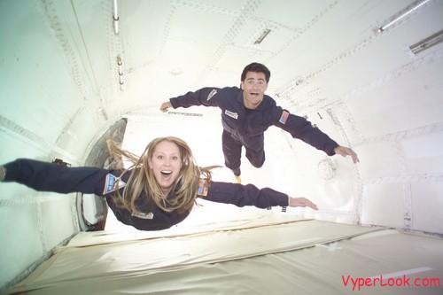 zero-gravity