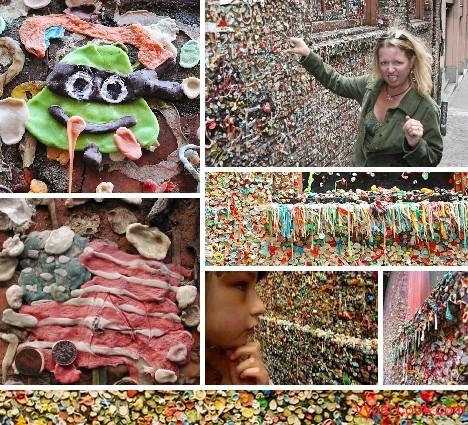 Gum Wall main