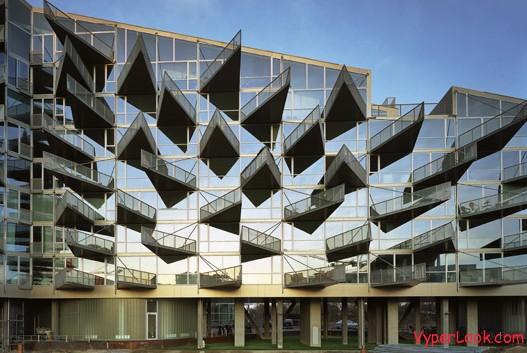 VM Apartments – Copenhagen, Denmark