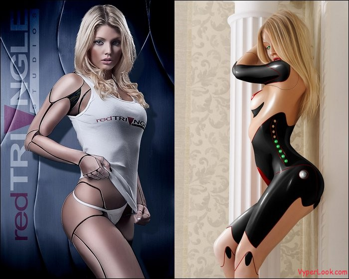 Robotic Sex 68