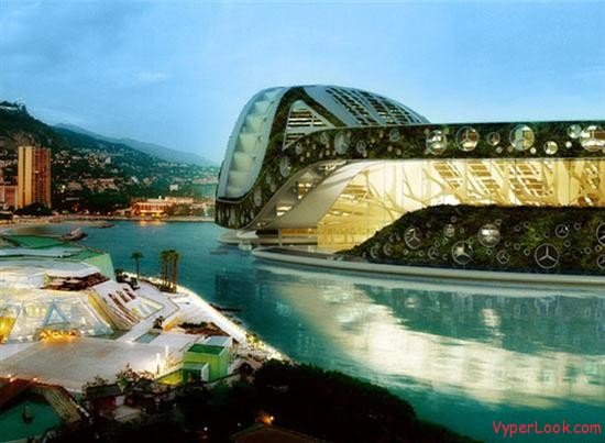 Floating Cities In The Future4