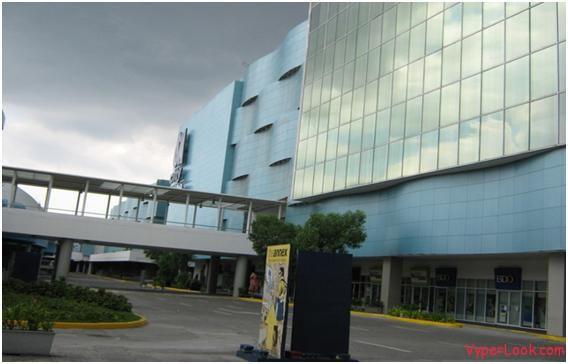 SM City North Edsa, Philippines