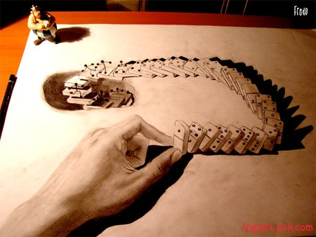 design-fetish-3d-pencil-drawings-by-fredo-2