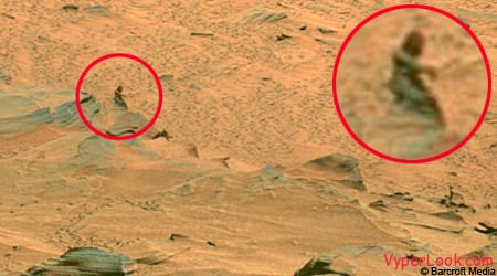 lifeonmars3BM 450x250 Evidence of Ancient Life on Mars Pictures Seen on www.VyperLook.com