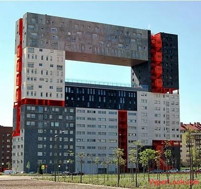 World's Ugliest-Strange Buildings