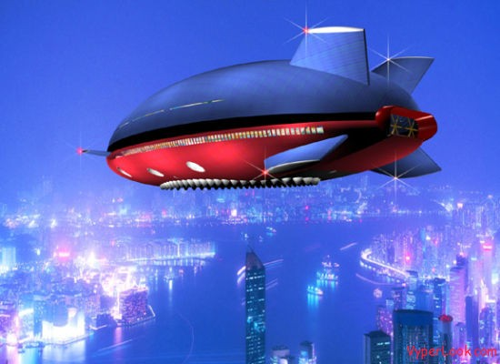 Incredible Planes From The Future10