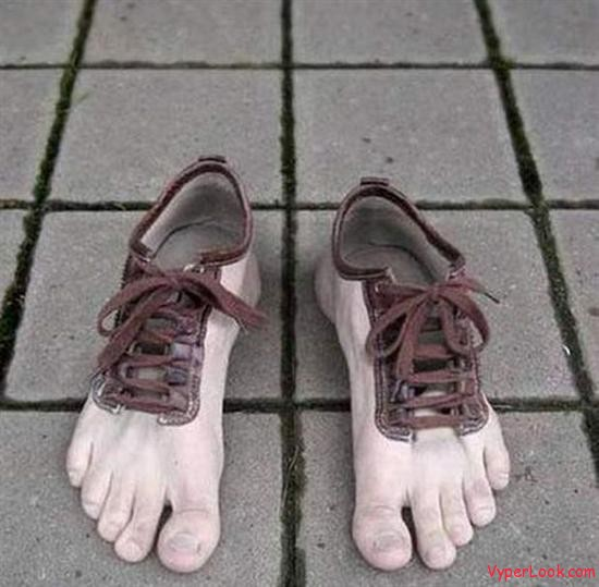 bizarre shoes design 71
