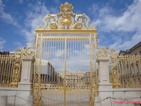 versailes gate