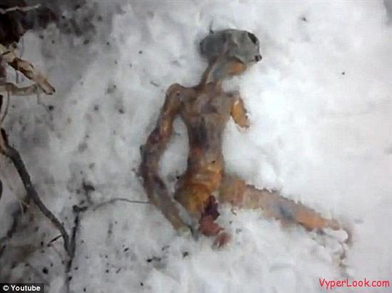 frozen alien1