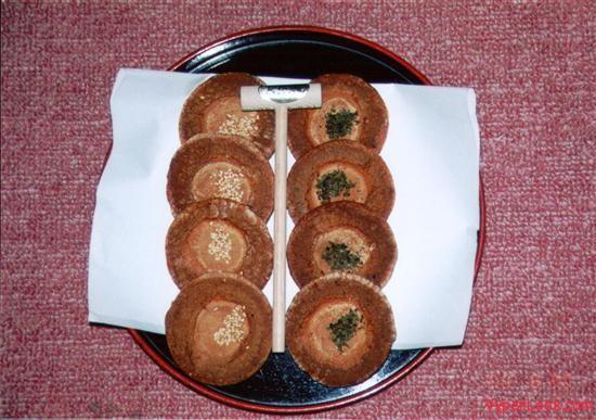 katayaki crackers