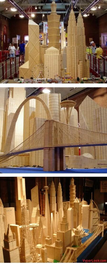 toothpick city1