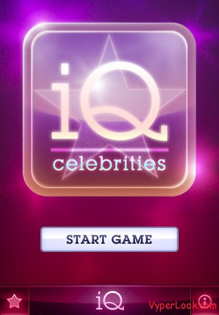 celebrity iq