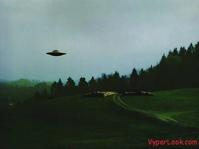ufo Kazakhstan 1