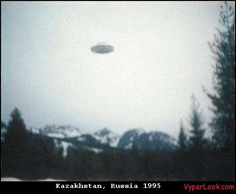 ufo Kazakhstan 2