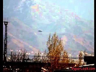 ufo Kazakhstan