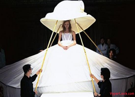 weird wedding dress 2