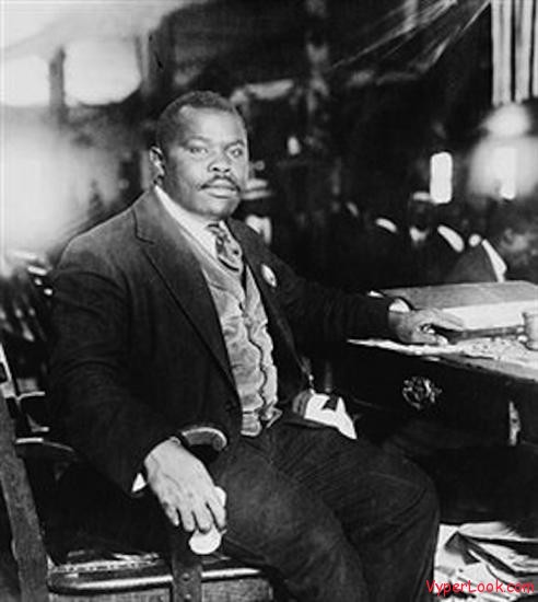 Marcus Garvey Worlds Strangest And Unexpected Deaths Pictures Seen on www.VyperLook.com
