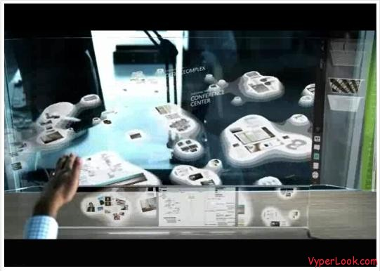 AGlimpseAhead Amazing Video Of How The Future Will Look Like   Productivity Future Vision Pictures Seen on www.VyperLook.com