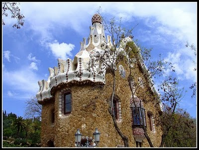 Mind House Barcelona Spain