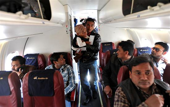 Nepal Worlds shortest man 6