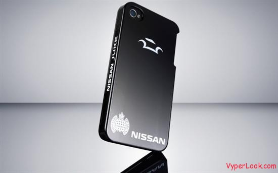 Nissan Self Healing Paint To iPhone Covers 2