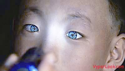 nong-youhui-cat eyes boy 2