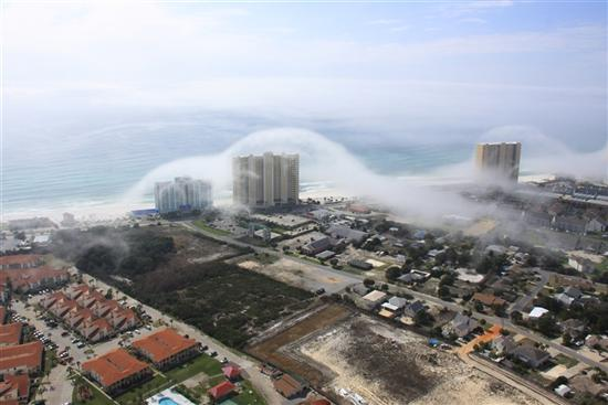 tsunami wave cloud Florida 5