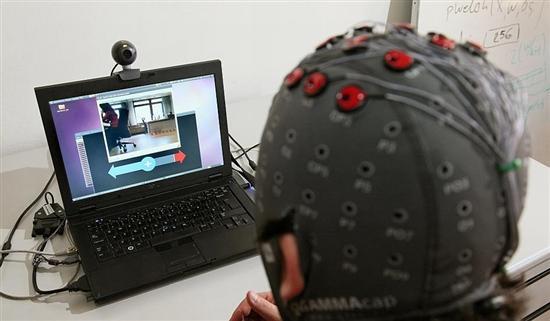 bci telepresence robot 3