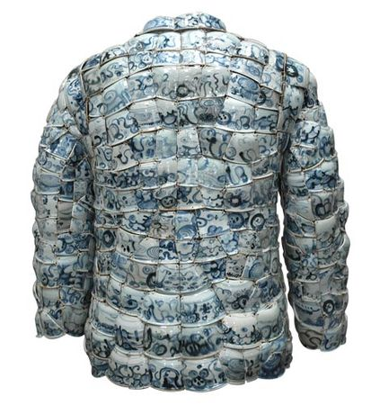 Li Xiaofeng Dream of the Yong Le porcelain jacket