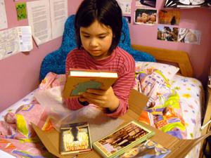 Adora Child Prodigy Writer Young Poet