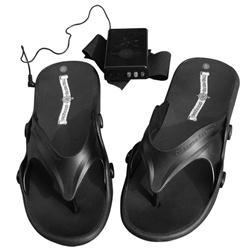 Metal Detecting Sandals 2