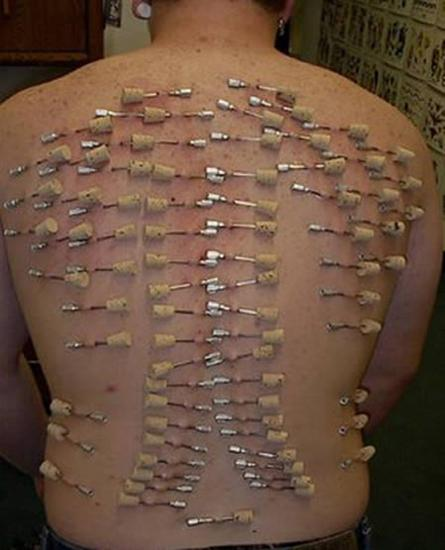 Most Extreme Piercings 4