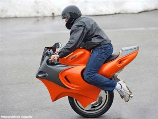 Uno Motorbike 1