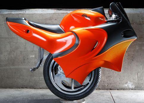 Uno Motorbike 2