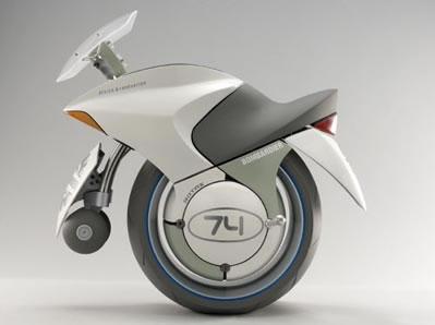 Uno Motorbike 3