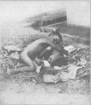 kamala-and-amala-feral-children-india 1