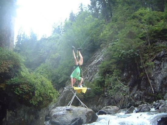 Extreme Ironing 9 Weirdest Competitions In The World Pictures Seen on www.VyperLook.com