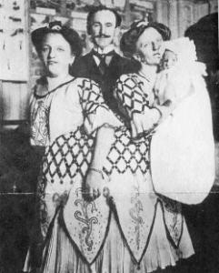 Rosa and Josefa Blazek 2
