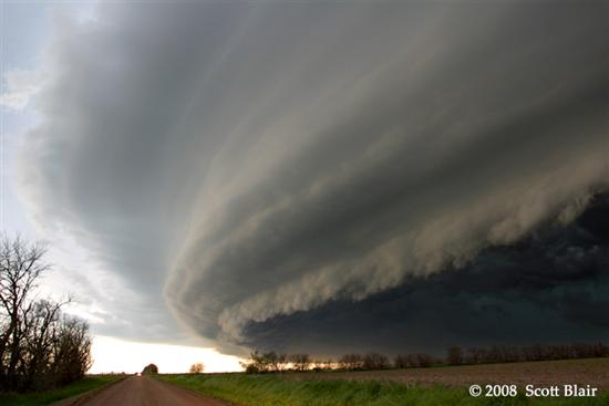 Shelf Clouds 3
