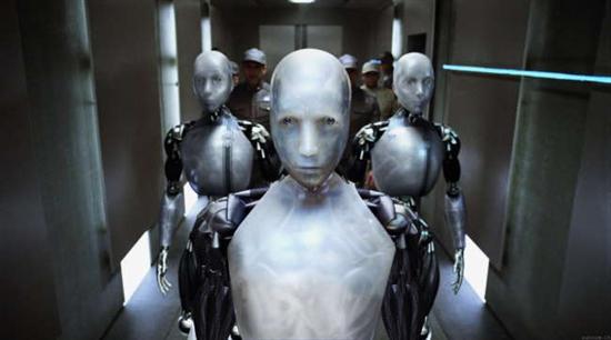 Amazing Real Robots