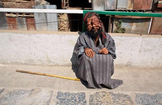 Mohammad Latif Khatana - man with no face3