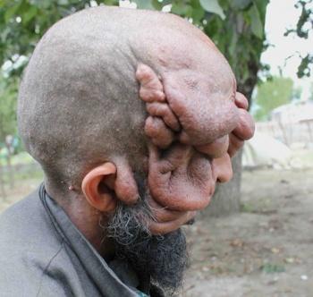 Mohammad Latif Khatana - man with no face5