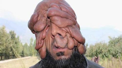 Mohammad Latif Khatana - man with no face7