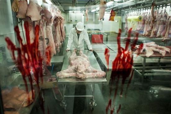 butchery shop resident evil 4