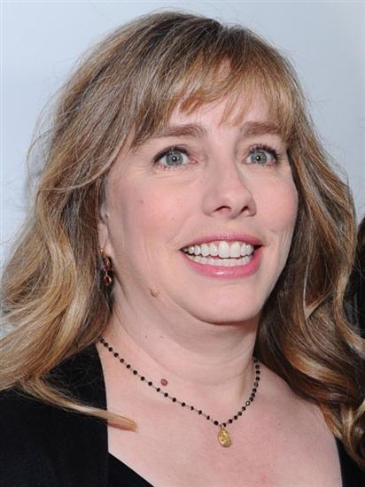 Lisa Roberts Gillian