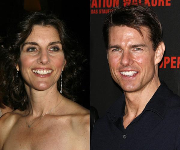 Tom Cruises sister 2