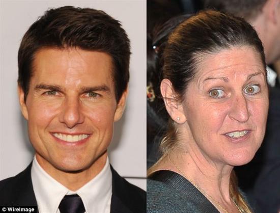 Tom Cruises sister